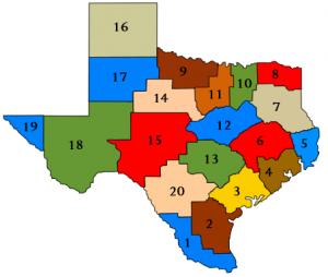 esc map